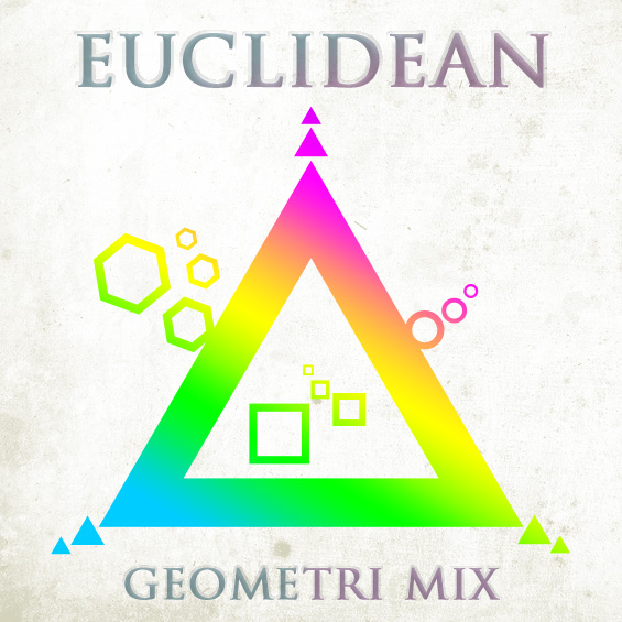 Euclidean Mix cover