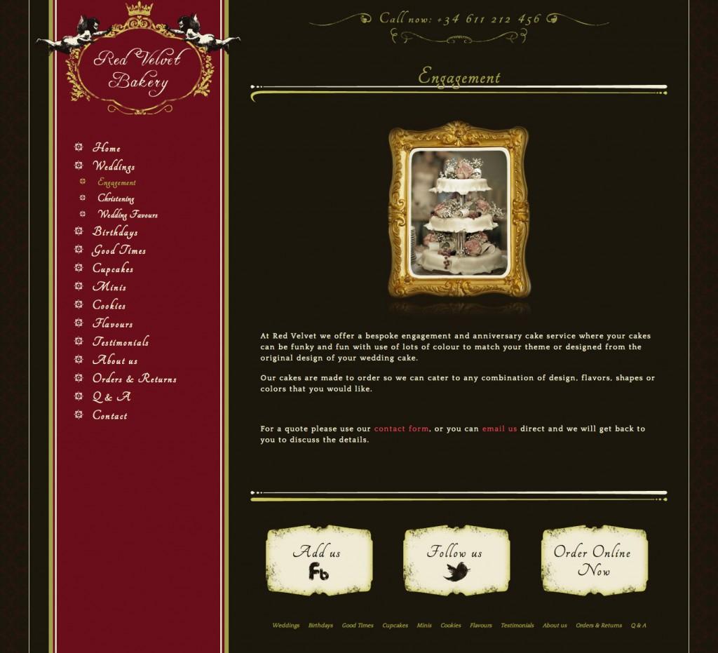 work-redvelvet-webpage